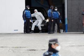 España registra 514 muertos en un solo día con coronavirus