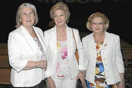 Concierto de Marga Pocovi a beneficio de Mans Unides
