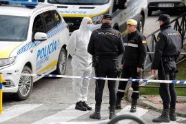 La Policía alerta de que hay pacientes que se van de los hospitales sin el alta