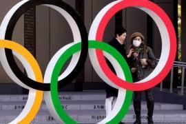 Japón ha decidido pedir el aplazamiento de los JJOO por un año, según NHK