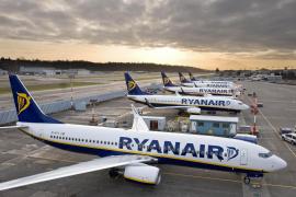 Ryanair prevé que no volverá a volar hasta junio