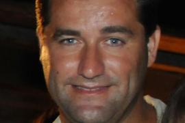 Paco Sanz, hijo de Lorenzo Sanz y exjugador del Mallorca, tiene coronavirus