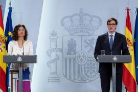 Baleares recibirá 7,5 millones de los 300 del Fondo Social Extraordinario