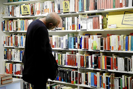 Mallorca se suma en masa a la campaña en red Llibreries Obertes