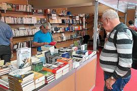Sant Jordi para Sant Joan y la Setmana del Llibre, en librerías