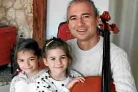 Los músicos de la Orquestra Simfònica «mantienen viva la llama» desde casa