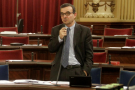 Aguiló asegura que el decreto de compensación  por traslados sanitarios no se derogará