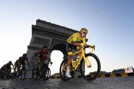 El Tour de Francia 2020, también en el aire