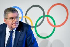 Thomas Bach: «Por supuesto que se discutió la cancelación de los Juegos»