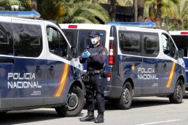 Tres detenidos en Mallorca por incumplir las restricciones