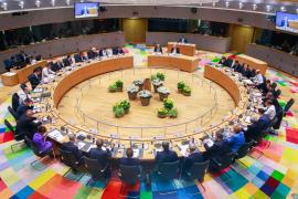 Sánchez y ocho gobernantes de la UE piden 'coronabonos' para financiarse