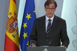 España compra a China material sanitario por 432 millones de euros