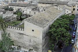El órgano del Convent de Sant Jeroni «no está dañado, absolutamente»