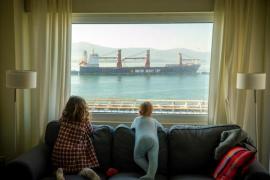 Los jueces de familia de Palma piden a los padres separados acuerdos para minimizar las salidas de menores