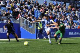 El Atlético Baleares confirma su ERTE