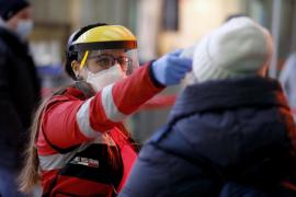 La pandemia de coronavirus supera la barrera de los 20.000 muertos y los 450.000 casos