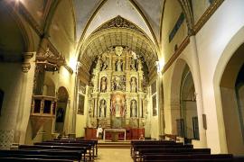 «No existe un fallo definitivo que dé la propiedad de Sant Jeroni al Bisbat»