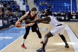 La Federación Española de Baloncesto aplaza otra jornada en las ligas LEB Oro y EBA