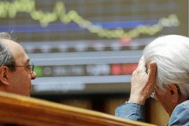 El bono español alcanza el interés más alto desde que se implantó el euro
