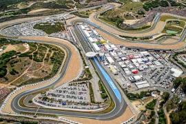 Aplazado el Gran Premio de España de motociclismo