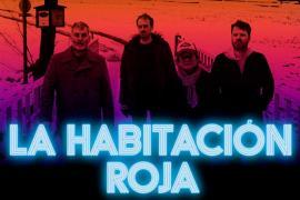 La Habitación Roja celebrará su 25 aniversario en Dorado Live Shows