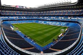 El Santiago Bernabéu será centro de aprovisionamiento y distribución de productos sanitarios
