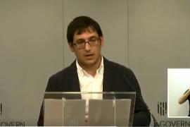 Unos 200.000 trabajadores se verán afectados por 16.000 ERTE en Baleares