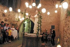 El 'microteatre' inicia en Capdepera una gira por diversos municipios de Mallorca