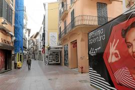 Ayudas para vender 'online' y los gastos fijos, una vía para salvar al pequeño comercio en Baleares
