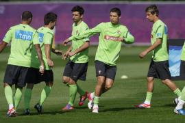 Portugal se juega su 'match ball' del Europeo ante Dinamarca