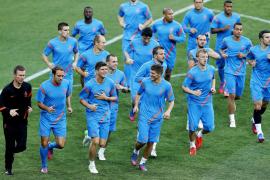Holanda buscará una victoria ante Alemania para seguir 'viva' en la Eurocopa