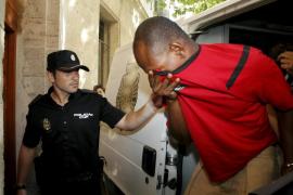 Pasan a disposición judicial los cuatro nuevos detenidos por la muerte de la menor captada en una red de prostitución