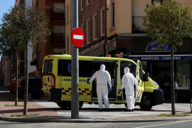 España alcanza los 4.858 fallecidos con coronavirus