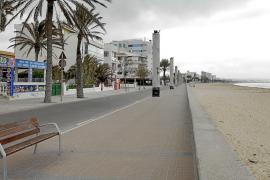 Baleares, la comunidad autónoma más perjudicada por la crisis de la COVID-19