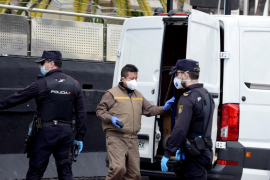 Baleares llega a los 755 contagiados de coronavirus