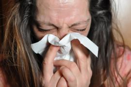 La gripe mata cada año a entre 290.000 y 650.000 personas, según la OMS