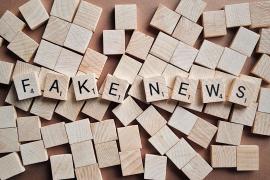 Las cinco recomendaciones de la Policía contra las 'fake news'