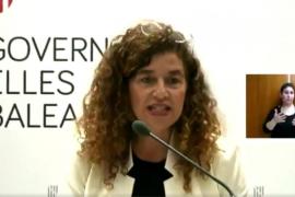 Baleares aplaza sin intereses deudas tributarias y amplía plazos para diversos impuestos