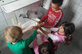 ¿Cómo reducir el impacto del coronavirus en las salud mental de los niños?