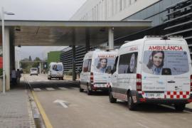 El 112 busca voluntarios en Baleares