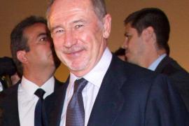 Rato renuncia a la indemnización de 1,2 millones que le correspondía en Bankia