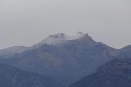 Está previsto que marzo se despida con nieve