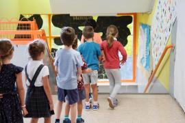 El curso escolar finalizará en la fecha prevista en la mayoría de los niveles educativos