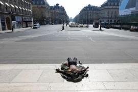El Gobierno francés prolonga hasta el 15 de abril el confinamiento