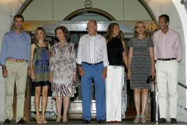 Los duques de Palma no veranearán este año en Mallorca