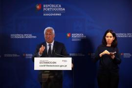 El primer ministro portugués califica de «repugnante» el discurso de Holanda contra España