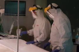 Morirse es más caro para las personas con coronavirus