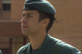 Fallece el jefe del Grupo de Acción Rápida de la Guardia Civil
