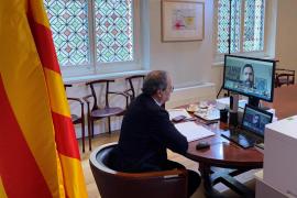 La Generalitat pide por primera vez la ayuda del Ejército por el coronavirus