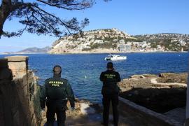 El catamarán 'rechazado' en el Port d'Andratx deberá abandonar España